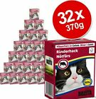 Cat Food Wet Bozita - Mega Pack 32 x 370g Swedish Highest-QL Raw Ingredients