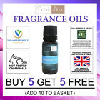 10ml Fragrance Oil - Cosmetic Grade Candles, Bath Bombs, Soap Making £2.49 GBP on eBay