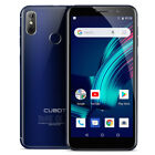 """Cubot J3 Pro 5.5"""" IPS 16GB 4G LTE Mobile Phone Android Go 2*SIM GPS Triple Cams"""