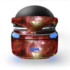 MagiDeal PVC VR Skin Decal Sticker Cover Protector Wrap for Playstation VR