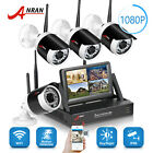 1080P Wireless Security Camera System Outdoor with 4TB Hard Drive 7