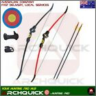 Archery 20LBS Youth Bow Junior Recurve Bow Arrows Set Kids Basic Pack R/L