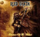 OVERTURE OF THE WICKED / ICED EARTH - Brand New & Sealed Fast Ship! CDM/Q-21