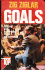 Vintage Zig Ziglar Live Goals VHS Tape and How to Get What You Want Bonus CD
