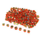 50g Millefiori Glass Fusing Glass Bead For Jewelry Making DIY Findings Craft