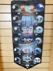 NFL-PITTSBURG STEELER 6XSUPER BOWL CHAMPIONS 17x40 FELT BANNER-MADE IN THE USA