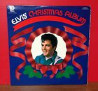 "Elvis Presley 33 1/3 RPM 12"" LP Records Each Sold Separately"