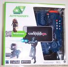 NEW! APPGEAR Elite CommandAR Mobile App Game iPod touch, iPhone & Android {2860}