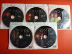 Castle Season 2 DVD Discs ONLY