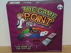 The Game at The Point Board Game- 2015-Complete Ex Condition