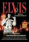 ELVIS PRESELY King of Entertainment NEW SEALED DVD SS FREE US SHIPPING