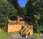 Lake District Holiday - Lake Windermere - 3 Bed Lodge - White Cross Bay