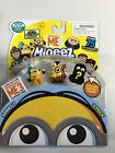 Despicable Me Mineez Series 1 Minions Character 3 Packs 2+? Over 75 to collect!