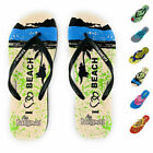 Bahamas Womens Flip Flops Premium Comfort Thong Sandals Slippers Beach Pool