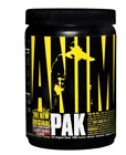 Animal Pak Daily Multivitamin Pack for Overall Health  Power Athletes 14 Scoops