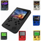 Portable Game Console 8 Bit Retro Handheld Game Player Built-in 168 Classic