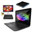 12 5 netbook mini laptop wifi android 1 5mhz notebook camera hdmi bluray drive