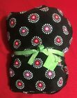 Vera Bradley Blanket Throw - Nwt