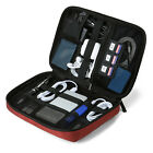 BAGSMART Electronic Accessories Travel Organizer Cases Storage Cable Hard Drive