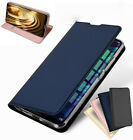 Case for Huawei P Smart 2019 Shockproof Slim PU LEATHER MAGNETIC Wallet Cover