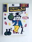 """Monopoly Painting  """"money Bag"""" Alec Monopoy Style By STREETS COA"""