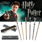 latest Style Harry Potter Magic Wand Arthur Weasley Cosplay Six Character Boxed