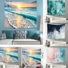 Nordic Beach Surf Cloth Beach Towel Wall Hanging Casual Bedroom Decoration PFX