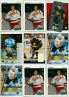 PAVEL BURE Vancouver Canucks You Pick Cards Choose from 7 Card Lot RCs Inserts $1.0 USD on eBay