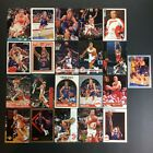 Craig Ehlo Cleveland Cavaliers Hawks You Pick Your Lot Basketball Cards NO DUPES on eBay