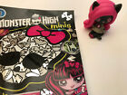 Monster High Minis Series 1 Blind Bag Figure RAG DOLL GHOULS w/ Package You Pick