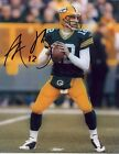AARON RODGERS - Green Bay Packers Autographed Signed 8x10 reprint Photo !!