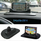 CN Universal Car Dashboard Mount Stand Anti Slip Pad Holder For Smart Phone GPS