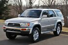 1997+Toyota+4Runner+NO+RESERVE+123K+LIMITED+TIMING+BELT+DONE+4X4