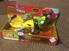 Talking Revvit From DinoTrux Brand New, Never Been Opened.