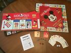 Mickey Mouse Monopoly 75th Anniversary Collectors Edition
