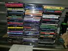 PC Game lot of 103 Half-Life Quke Dungeon Myst Sims Descent 3 COD Black&White