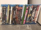 BluRay Sammlung Die Tribute / Fast & Furious / Planet der Affen / Thor usw. TOP