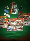 Matcbox 1/64th Scale Boats-Lot Of 11