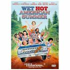 Wet Hot American Summer DVD