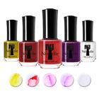NEE JOLIE 7.5ml Watercolor Nail Art Polish Ink Blossom Nail Varnish