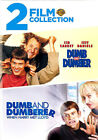 Dumb and Dumber/Dumb and Dumberer (DVD Used Very Good)