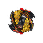 Metal 4D Fight Master B-00 Starter Burst Beylade with String Launcher Toy