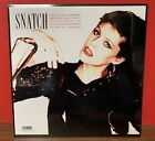 "1983  Snatch ""Snatch"" 33 1/3 RPM LP Record NOS Factory Sealed"