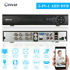 Kkmoon 4/8/16CH 1080P NVR AHD DVR 5In1 Digital Video Recorder CCTV Security M2P3