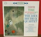 Vintage The Dave Brubeck Quartet 33 1/3 RPM LP Records Each Sold Separately