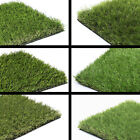 BRAND NEW NATURALLY REALISTIC ARTIFICIAL GRASS - QUALITY CHEAP FAKE LAWN!