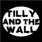 Tilly and the Wall O (2008) ex tall grass ALIGATOR SKIN DUST ME OFF BEAT CONTTOL