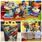 2019 McDONALDS TOY STORY 4 HAPPY MEAL TOYS! PICK YOUR FAVORITES! SHIPS NOW!