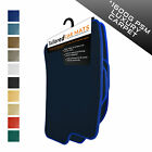 Jaguar XK8 / XKR Car Mats (2006 - 2014) Blue Tailored