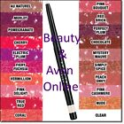 Avon TRUE COLOR Glimmersticks LIP Liner ~ New & Sealed  **Beauty & Avon Online**